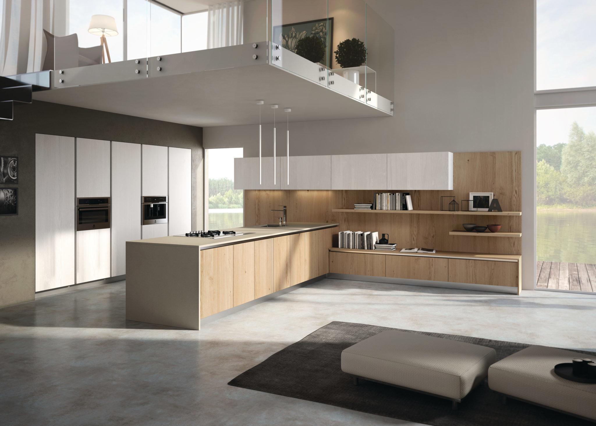 Lp Concept Cuisine 4306RG16 URBAN LINE R44 1 1